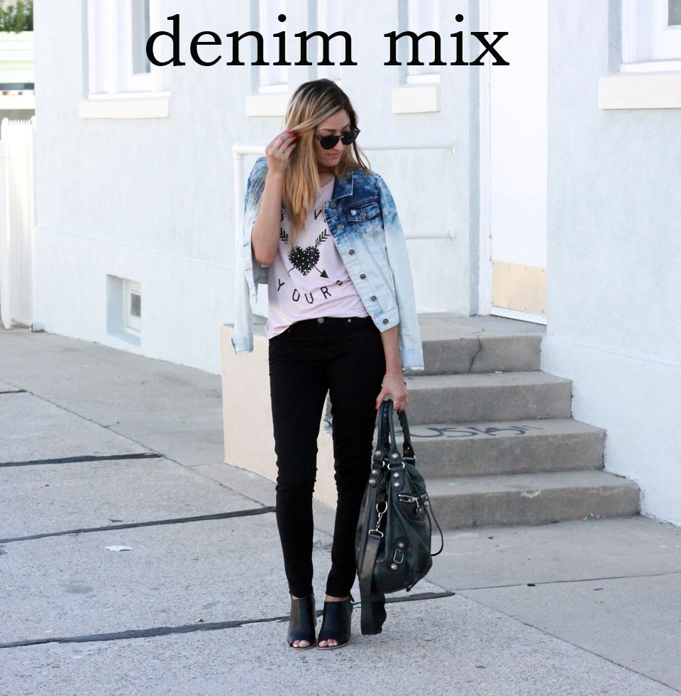 New Look | Denim Mix