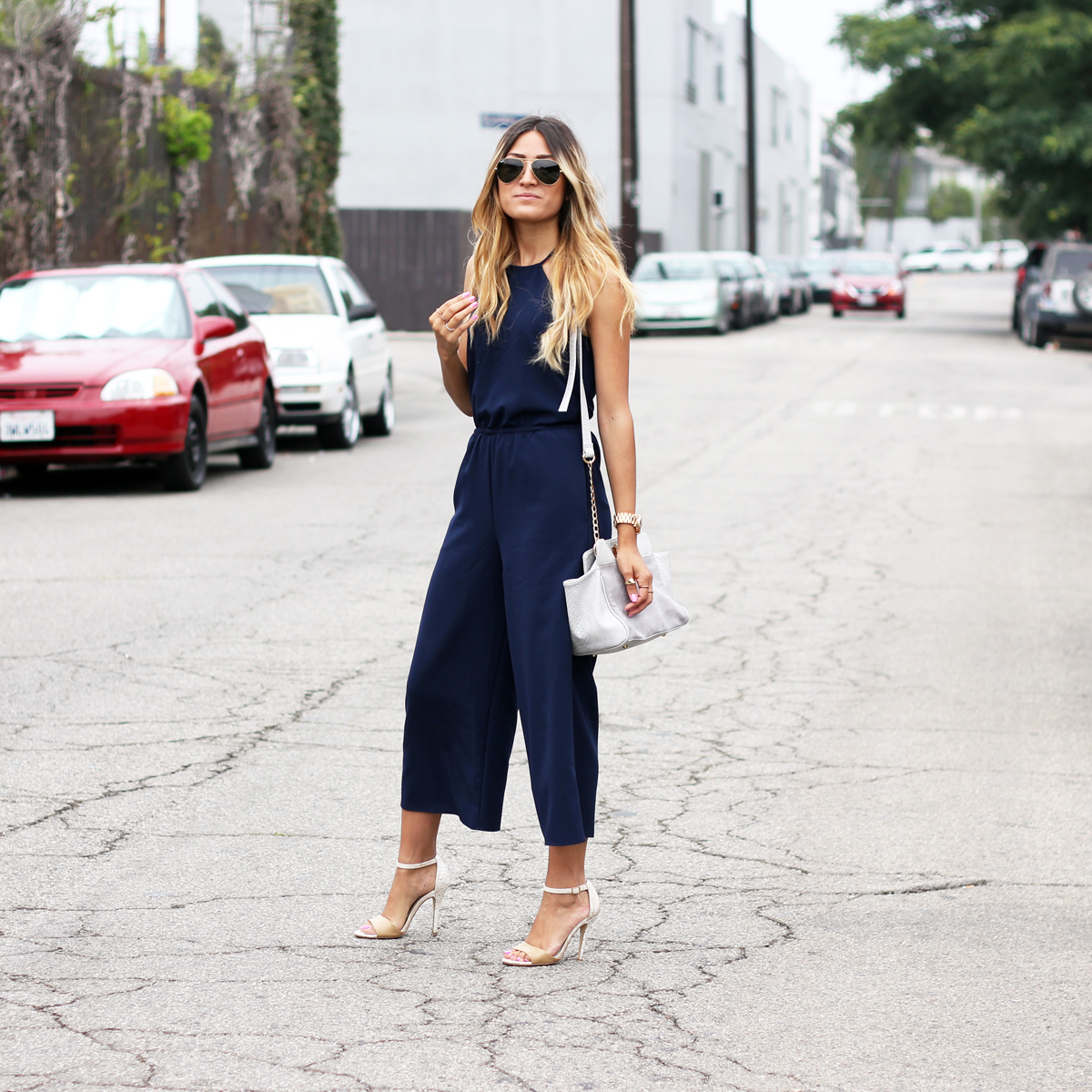 NYFW, Outfit, Inspiration, Daily Look, StreetStyle, Melrodstyle, Blogger
