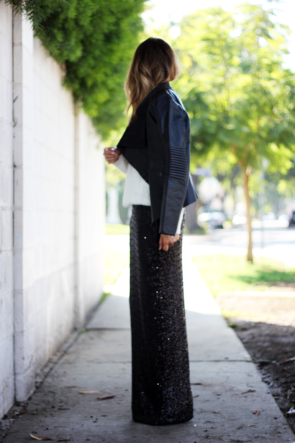 holiday, sequin, sparkle, windsor store, stella and jamie, melrodstyle, streetstyle, la blogger, stylelist, inspiration, outfit, christmas