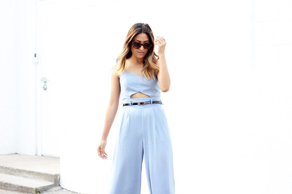 streetstyle, melrodstyle, little mistress, girls on film clothing, ootd, something blue, hello hair, hair mask, trending, latina blogger, mexican blogger, la blogger