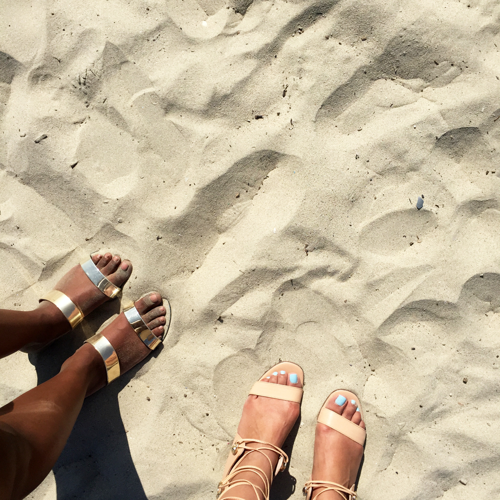 old navy, aldo shoes, highlights, weekend, instagram, beach, melrodstyle