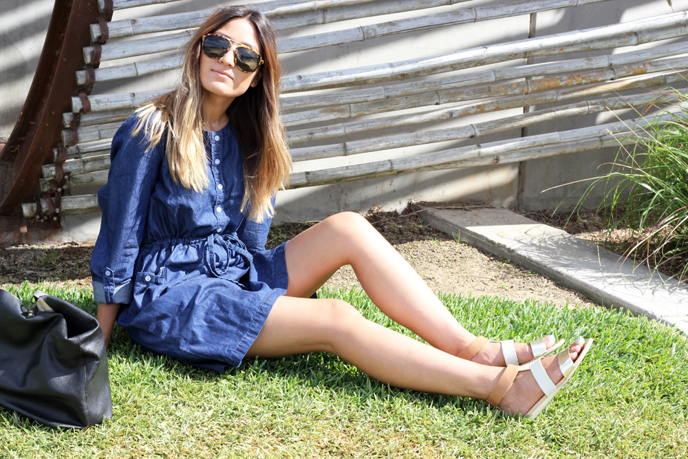 dos lagos, melrodstyle, outfit, denim, asos, la blogger, mexican blogger, blogger, latina blogger, adventures, weekend
