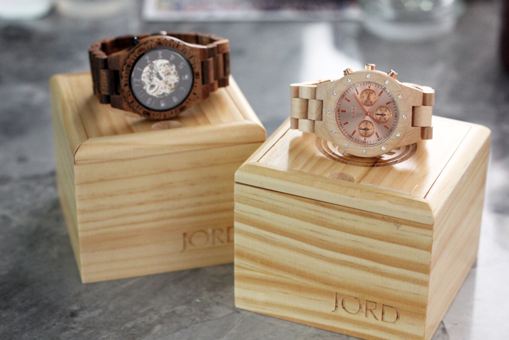 jord, watch, accessories, melrodstyle, watches, trending, his and hers, la blogger, latina blogger, mexican blogger