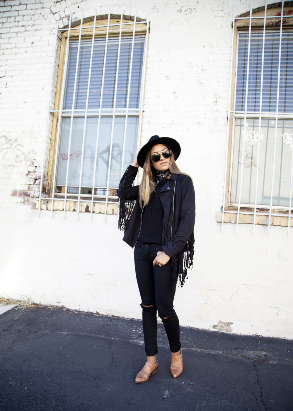melrodstyle, streetstyle, boohoo, fringe, fringe suede jacket, fall, outfit, ootd, mexican blogger, latina blogger, la blogger, who what wear, stylelist