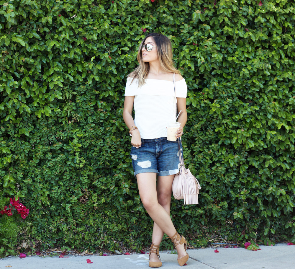 rosette clothing, melrodstyle, spring, ootd, la blogger, trending, latina blogger, mexican blogger, hispanic blogger, outfit, denim, lauras boutique