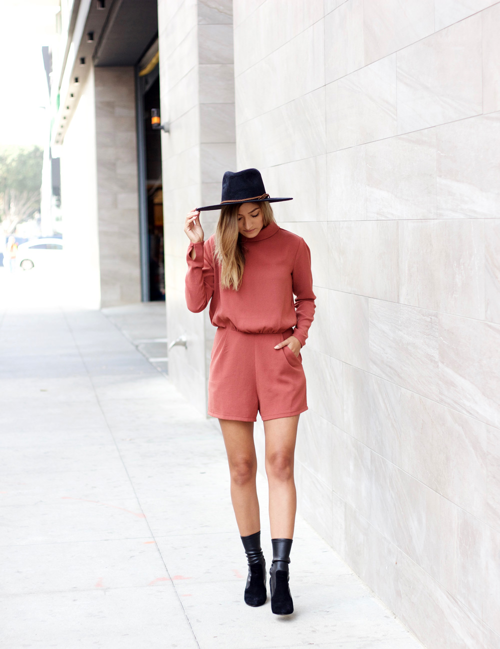 san francisco find, hat, fall, ootd, melrodstyle, la blogger, latina blogger, mexican blogger, hispanic blogger, street style, fashion, personal style, stylist, outfit,
