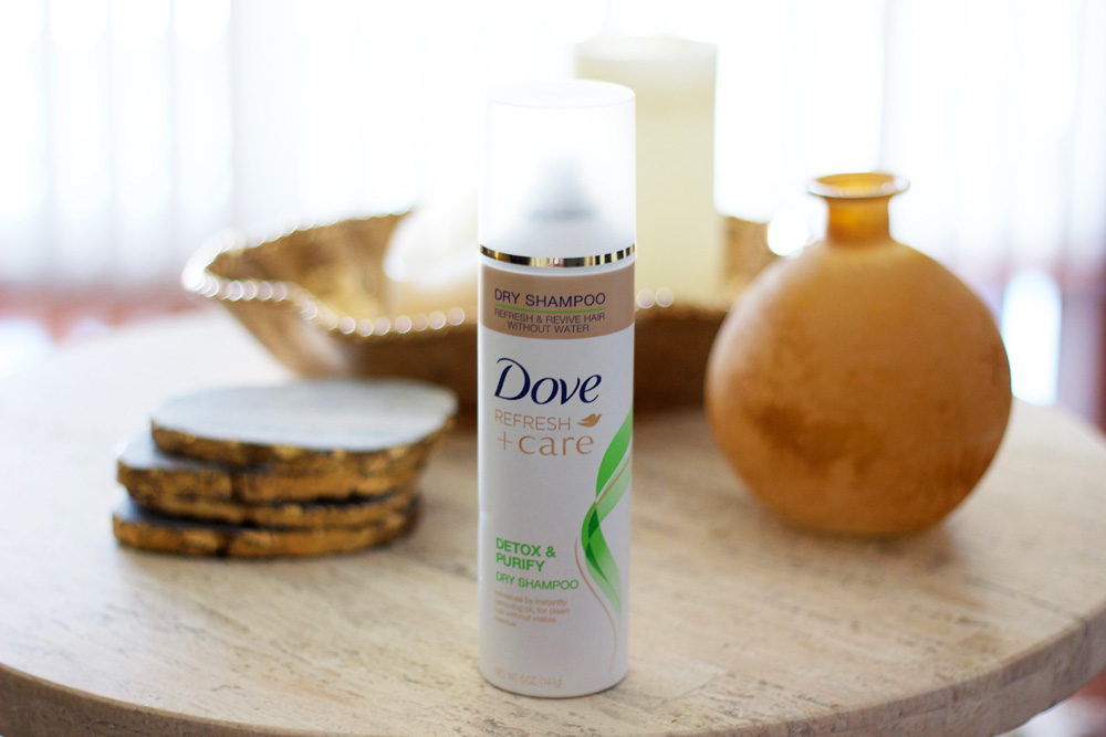 dove, skip a wash challenge, campaign, partnership, dove dry shampoo, dry shampoo, beauty, melrodstyle, la blogger, hair