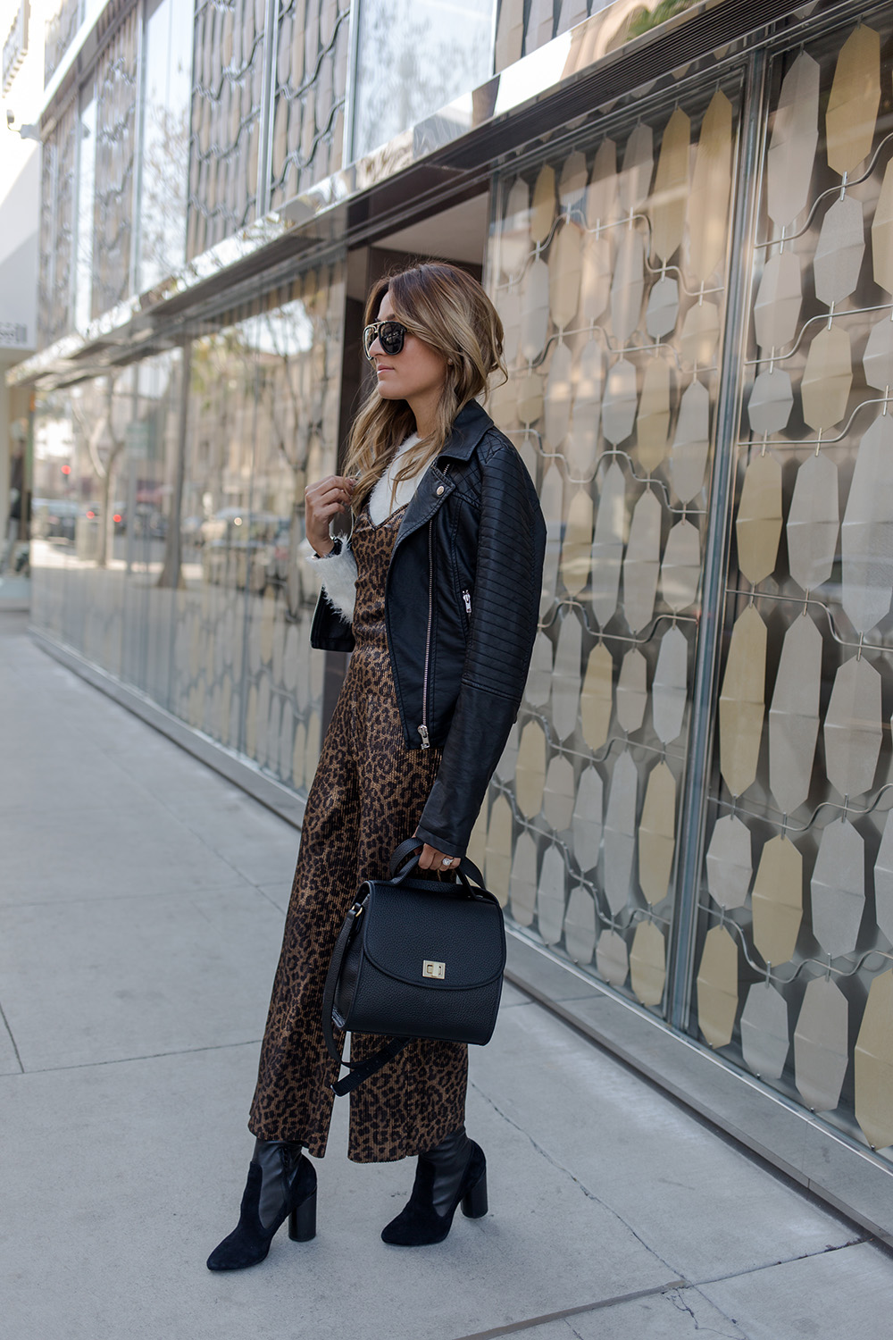 sans souci, leopard, chic, melrodstyle, streestyle, ootd, fashion, style, la blogger, latina blogger, hispanic blogger, mexican blogger, beverly hills,