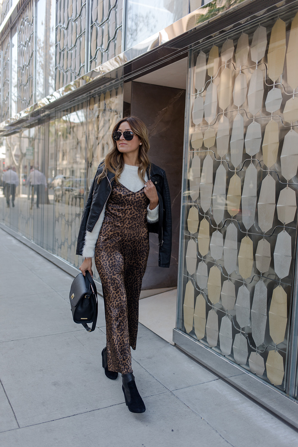 sans souci, leopard, two piece, chic, melrodstyle, streestyle, ootd, fashion, style, la blogger, latina blogger, hispanic blogger, mexican blogger, beverly hills,