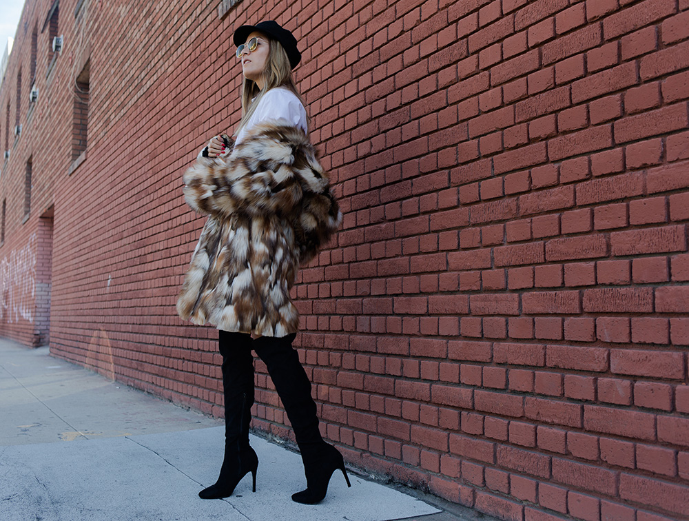 spirit hoods, melrodstyle, ootd, streetstyle, la blogger, latina blogger, hispanic blogger, mexican blogger, outfit, fashion blogger,