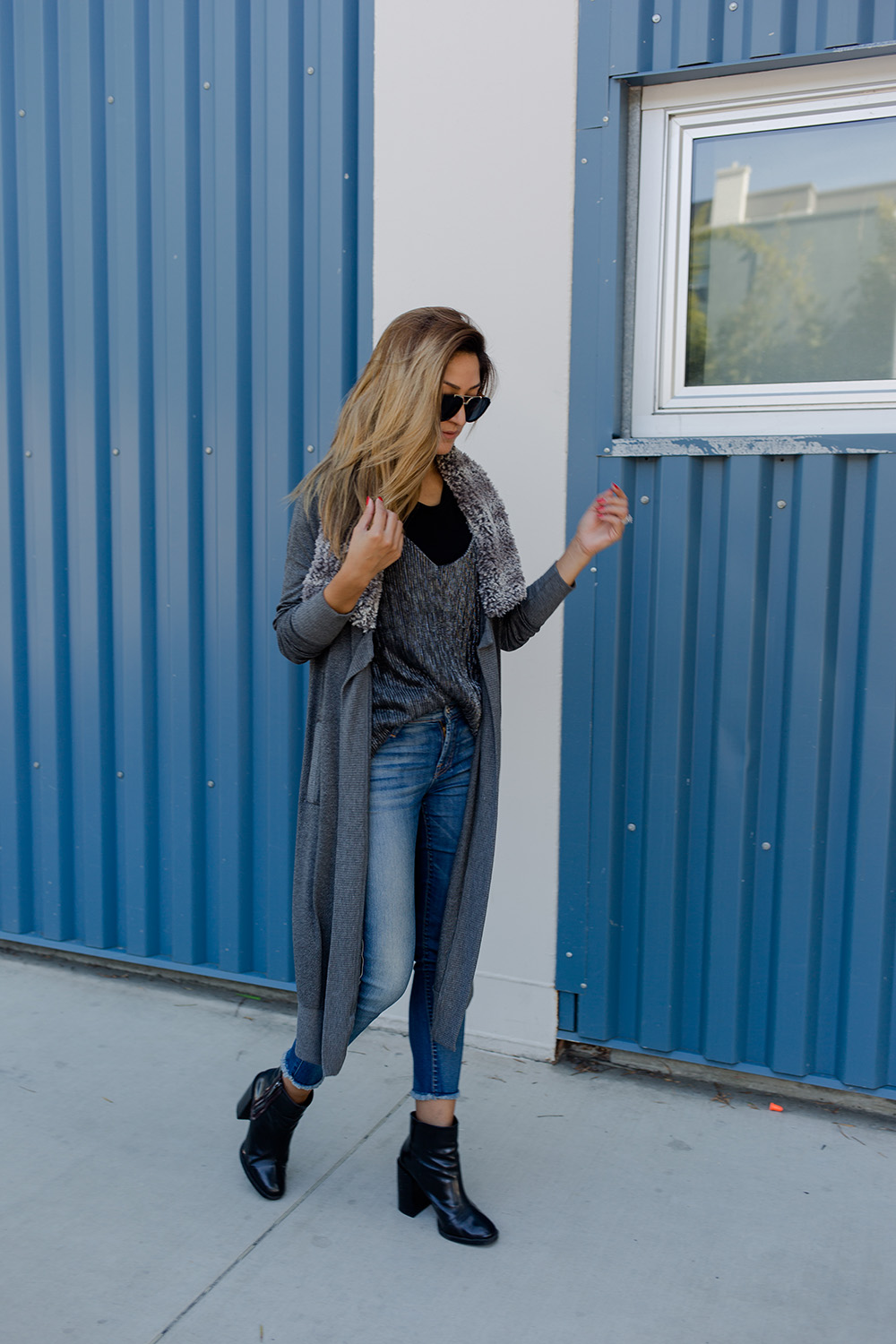 Grey Matters, melrodstyle, ootd, streetstyle, la blogger, latina blogger, hispanic blogger, mexican blogger, outfit, fashion blogger,