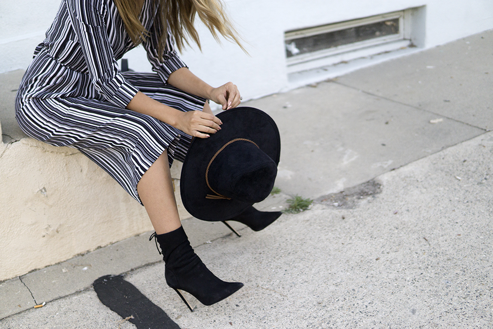 Five Tips to Increase Your Instagram Engagement, little mistress uk, romper, jumpsuit, hat, aldo booties, melrodstyle, ootd, street style, la blogger, blogger style, style, latina blogger, hispanic blogger, mexican blogger, fashion blogger, inspiration, outfit