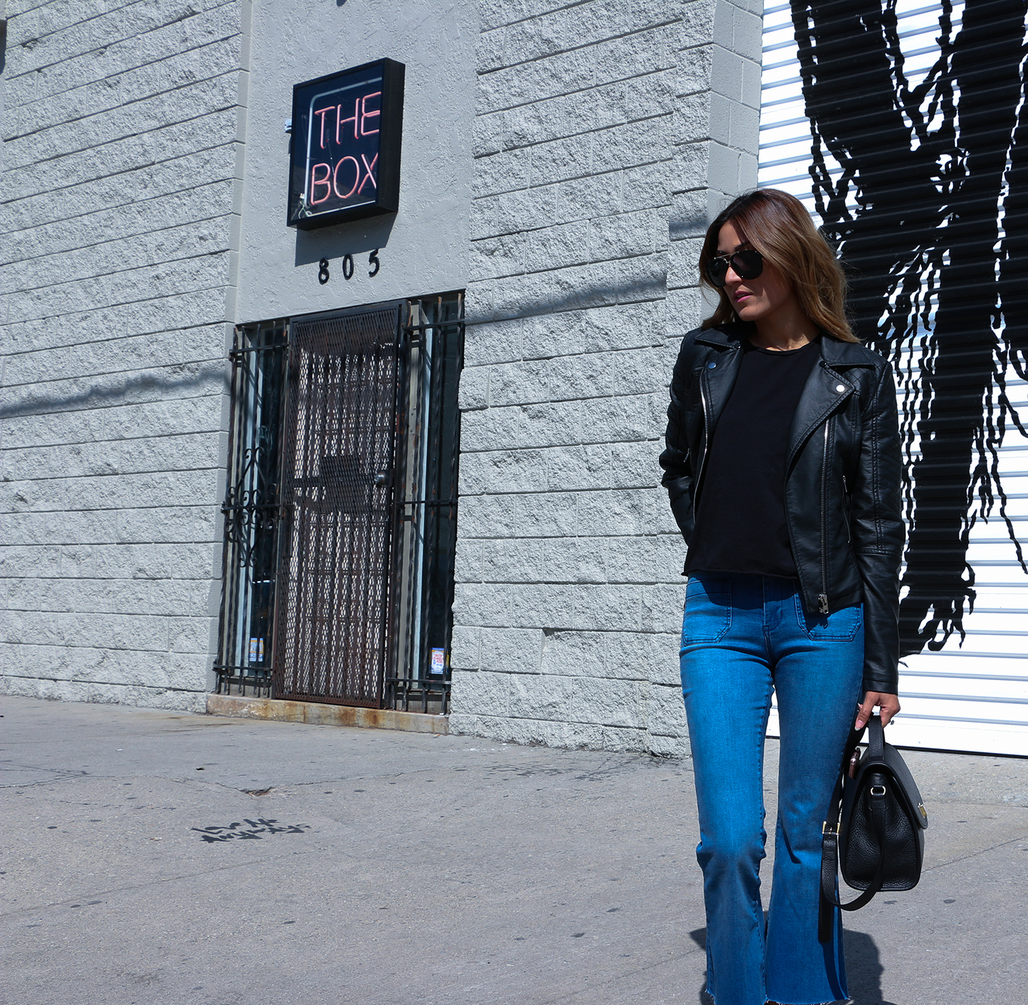 Blue Jean Baby, windsor, ootd, melrodstyle, la blogger, latina blogger, hispanic blogger, mexican blogger, street style, blogger style, inspiration, fashion, trends, style, outfit
