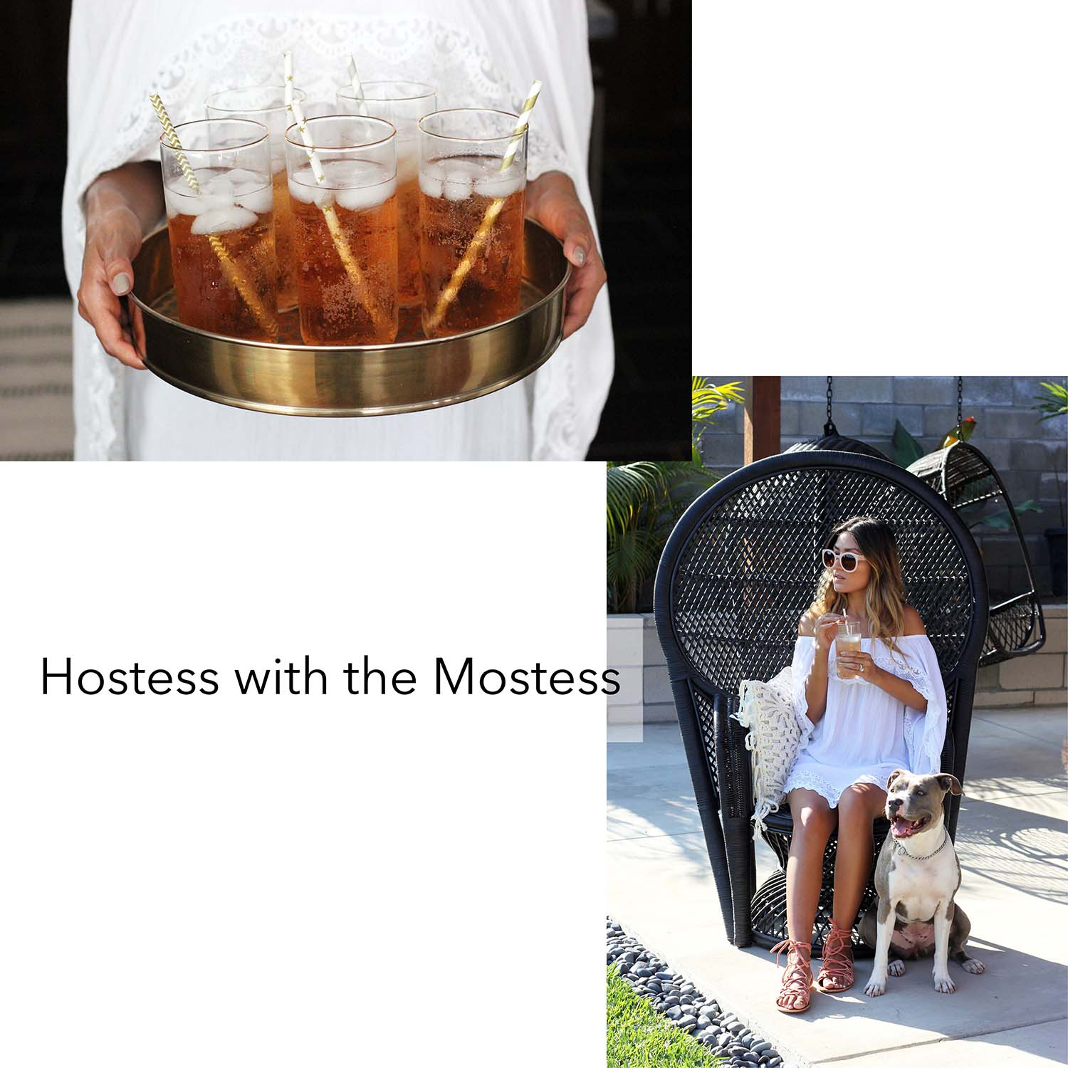 Hosting Tips for a Successful Party, hosting tips, backyard bbq, hostess with the mostess, house parties, bbq parties, get togethers, summer party, summer bbq, summer backyard parties, tips, host, hosting, home, backyard, cocktails, summer, melrodstyle, hm, h&m, hm home, pillows, decor, home decor, home inspiration
