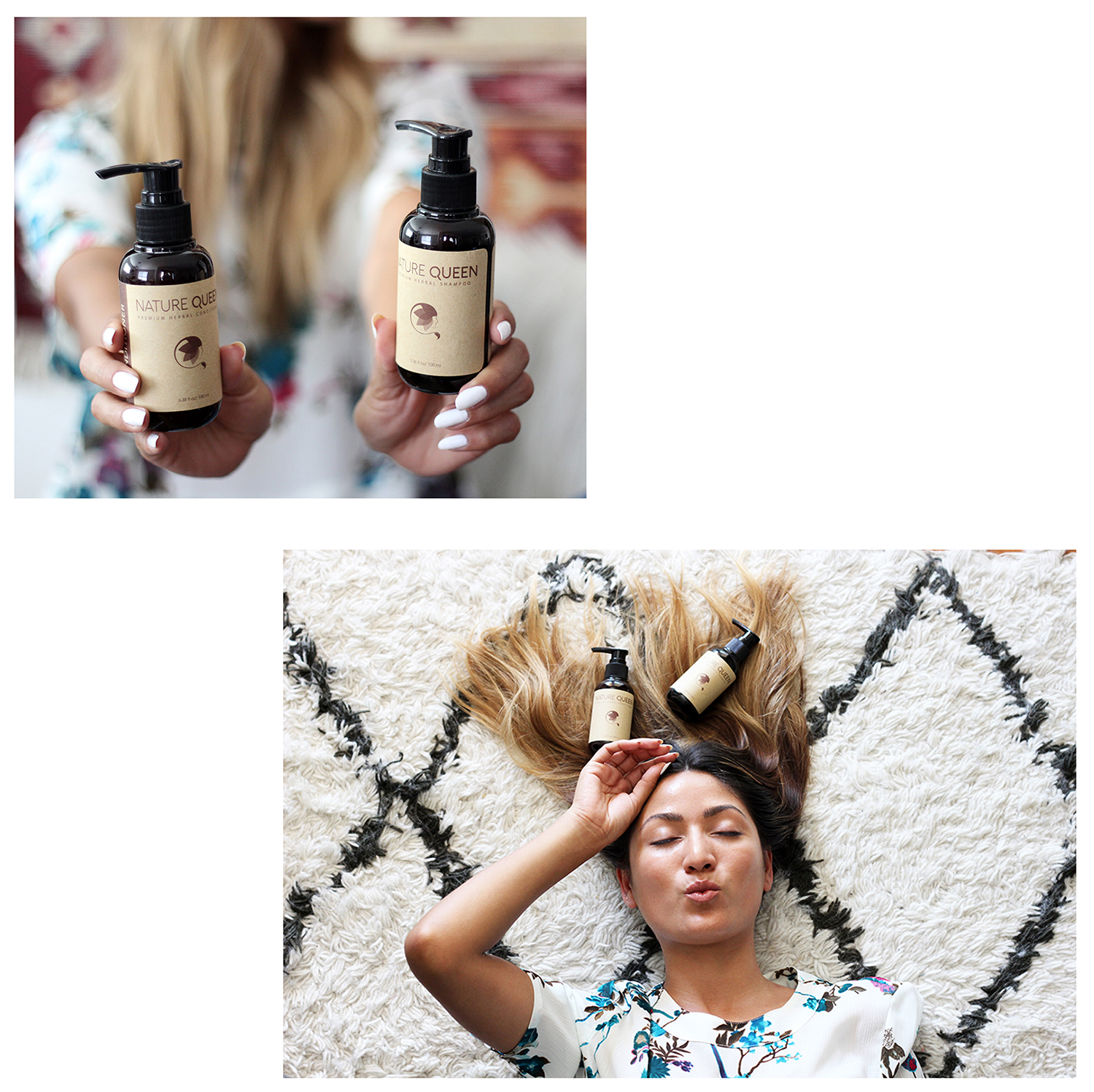 nature queen, beauty, hair, shampoo, conditioner, natural, all organic, nature queen beauty, melrodbeauty, melrodbeauty, la blogger,er beauty blogger, fashion blogger, trending, hair goals,