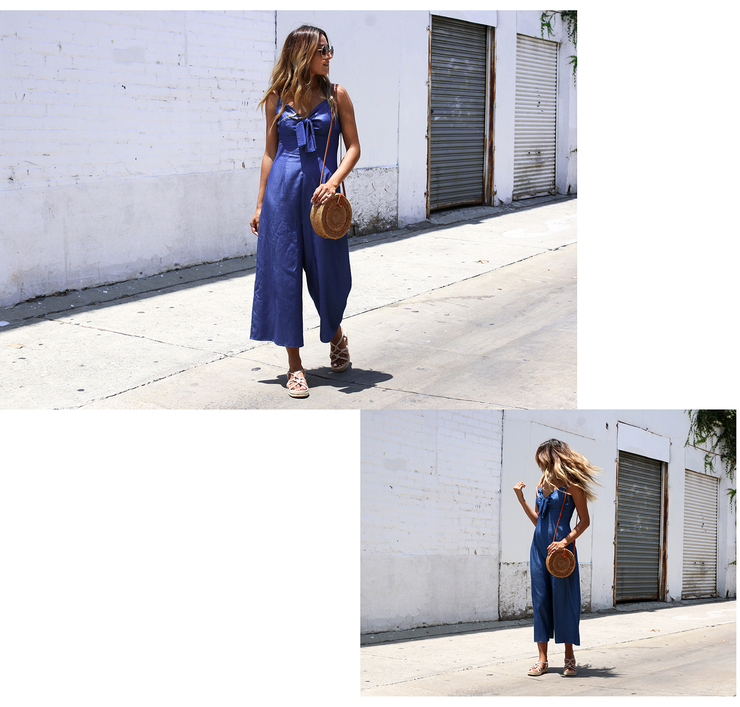My Thoughts on Loop Giveaways, Loop Giveaways, Blogger giveaways, free, giveaways, bloggers, ootd, melrodstyle, chambray jumpsuit, posh square, whittier, la blogger, street style, instagram, social media, instagram giveaways, trending , etsy