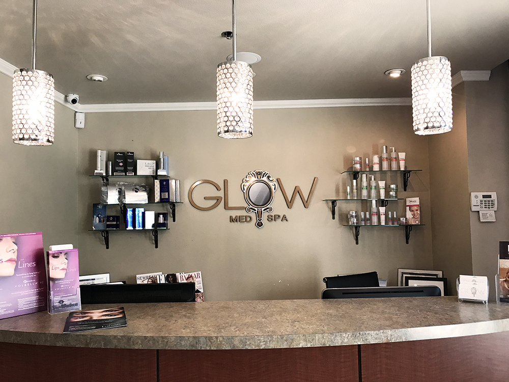 Glow Medical Spa, laser facial treatment, laser, facial treatment, skin, skincare, beauty, face, anti aging, glowy skin, melrodbeauty, melrodstyle, fashion and beauty blogger, beauty blogger, la blogger, encino, spa, facials