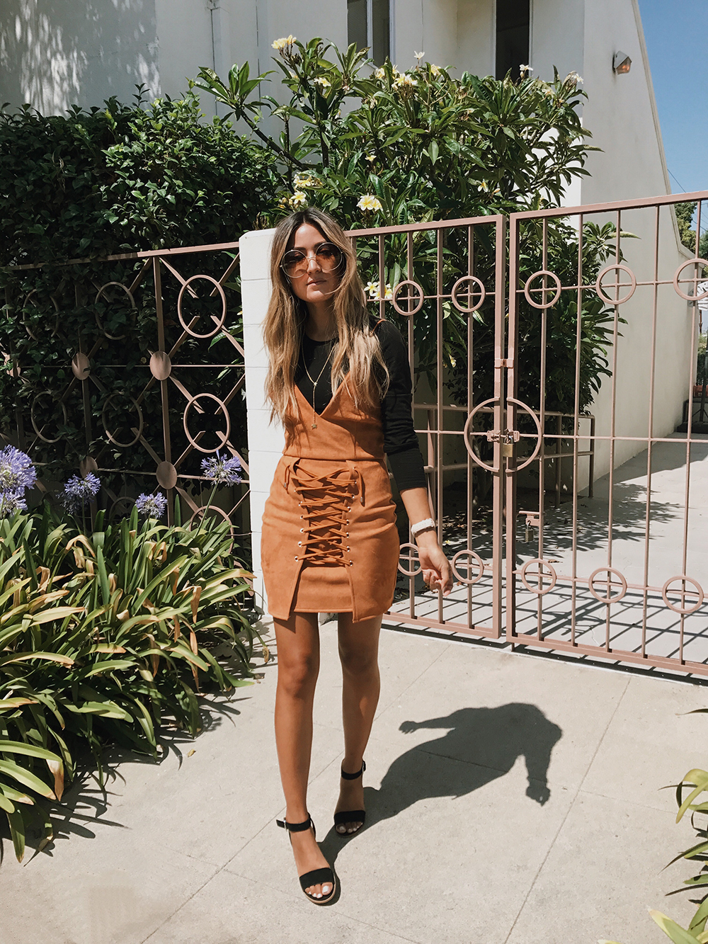 Swooning Over SABO SKIRT, SABO SKIRT, MELRODSTYLE, OOTD, FASHION, LA BLOGGER, SABO, OUTFITS, STREETSTYLE,