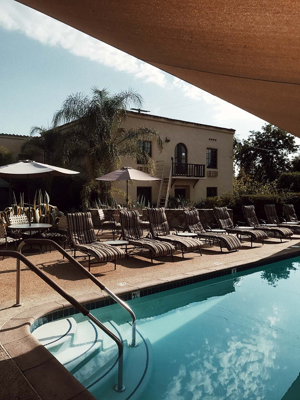 the oaks, the oaks at ojai, ojai, retreat, women, relax, getaway, girls day, weekend, travel, melrodstyle, lifestyle, melrodbrb, trip, quick getaway, vacation, trending,