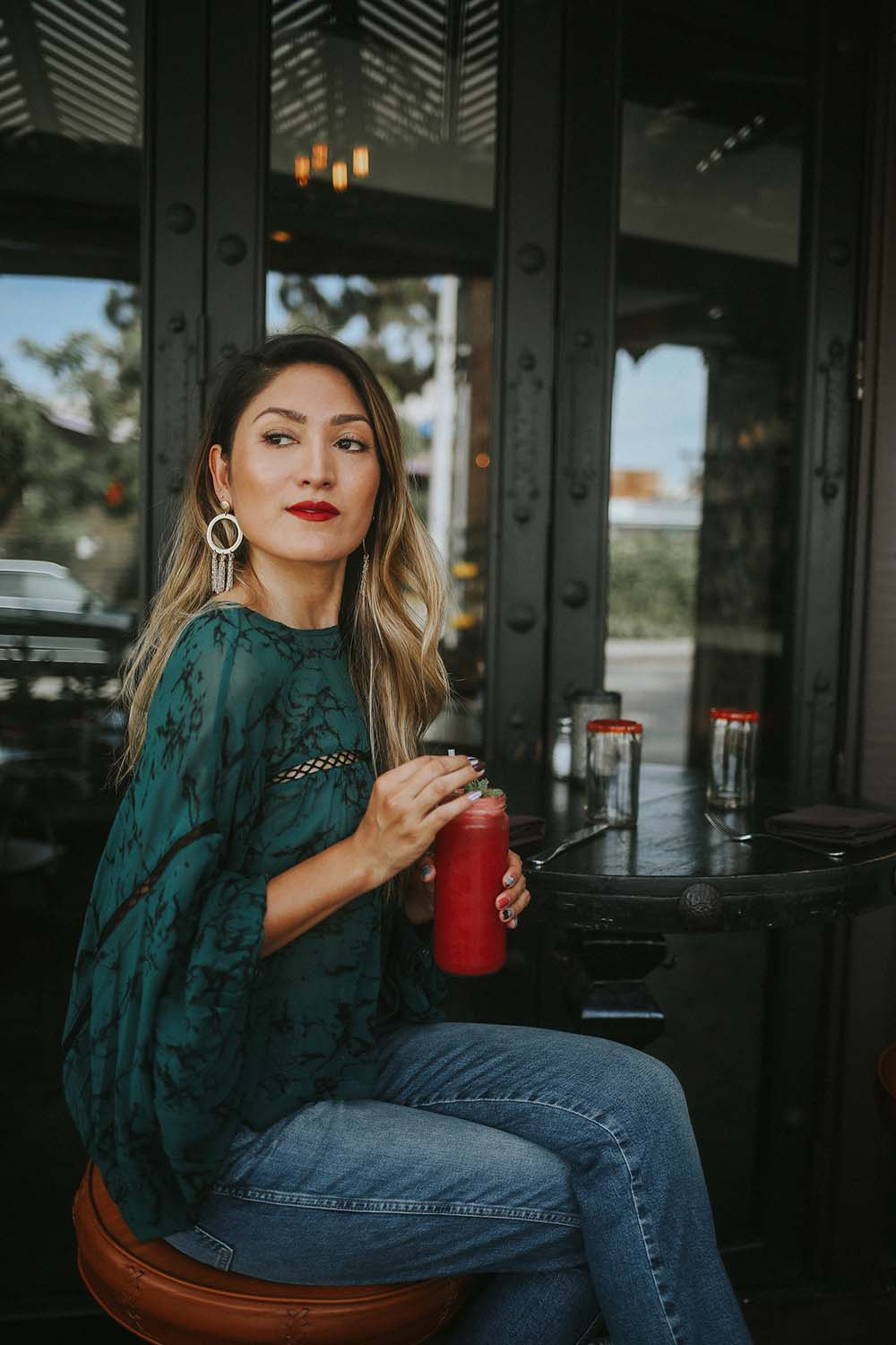 5 Things I'm Looking Forward To This Holiday, holidays, holiday season, festive, party, events, lucky brand, jeans, melrodstyle, street style, ootd, hispanic blogger, mexican blogger, latina blogger, la blogger, fashion, style,